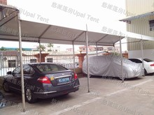 Aluminio Garage Tienda