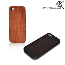 Manufacture Real wood new for iphone5 wood case