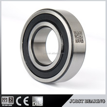 2208-2rs DOUBLE ROW SELF-ALIGNING BALL BEARING