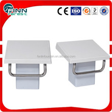 Hot selling Luxury Competition Swimming Pool Starting Block