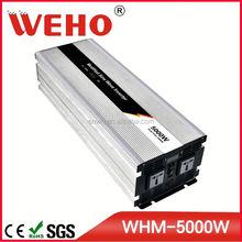 Innovative hotsell 5000w dc 48v to ac 110v gird tie inverter