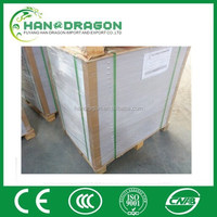 War Dragon 300gsm Stocklot Paper High Quality One Side White Coated Gray Back Duplex Board
