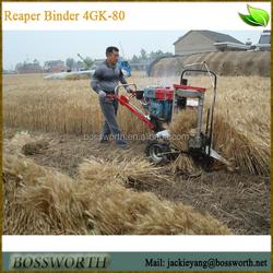 4GK-80 wheating cutting machine