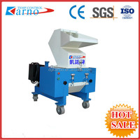 China manufacture shopping plastic crusher for recycling line