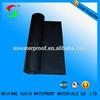 high elongation rubber sheet epdm membrane