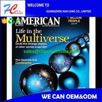 cheap custom printing magazine,magazine printing for promotion