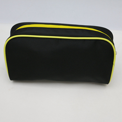 Cheap china wholesale black travel custom cosmetic bags beauty fashion cosmetic bags online shop