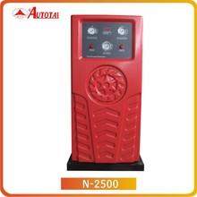 Autotai Brand Nitrogen inflator (N-2500) car tire inflator pump
