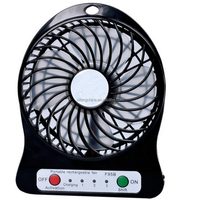 Hot sell rechargeable handheld mini fan small fan for travel
