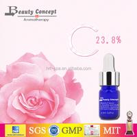 23.8% Vitamin C Whitening Serum Bottle Private Label For Pigmentation Skin