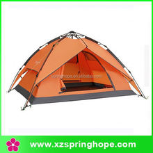 Luxury family camping tent/new products waterproof off road top family camping tent