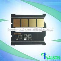 Laser copier printer cartridge for Samsung scx 4300 chip toner reset chip