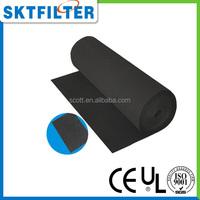 High Efficiency Active carbon filter media