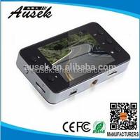 Best Selling K6000 for 1080p car webcam internet with gps, g-sensor