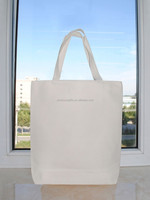 2015 Alibaba Supplier Bag Resuable hot sell cheap price handle cotton bag india