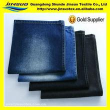 Tela Denim Para Jeans Algodón Spandex Tela De Mezclilla Proveedor China