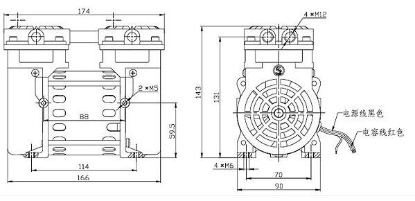 robinair vacuum pump 15601 manual