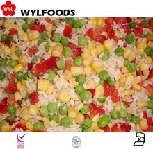 price for frozen mixed vegetables