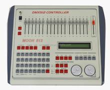 professional led light controller Moon DMX512 Controller