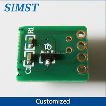 Automobile absolute pressure sensor