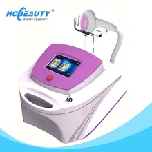 2014 hot sale 808nm diode lazer hair removal machine