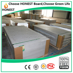 1220*2440 cement boards siding outdoor price