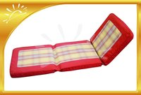 2016ss Hot selling outdoor garden furniture bench chair cushion with fire resistant