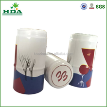 2015 new products Aluminium foil capsule for wine bottle with high quality