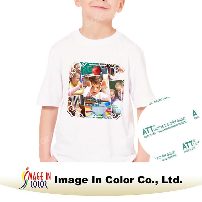 T Shirt Paper Heat Transfer Wholesale