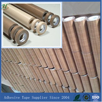 Top quality heat resistant sticky teflon tape for gas pipe