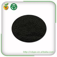 organic fertilizer used on fruit and vegetables