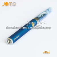2013 colorful electronical cigarette ecap wholesale from Jomotech