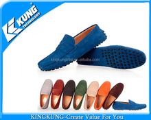 Fashion men casual loafers,casual slip on shoes,new model men moccasin-gommino