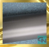 RFID blocking Ni, Cu plated polyester conductive taffeta fabric