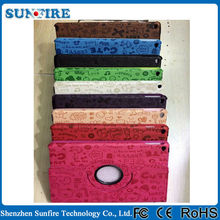 High Quality 360 Degree Rotating 7.85 Inch Tablet Case, tablet protective case, tablet leather case