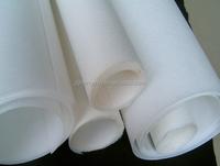Customized polyester hot melt glue sheets spunalce nonwoven fabric