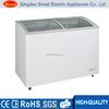 ice cream freezer, sliding glass door chest freeze, refrigerator freezer