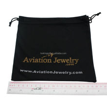 brand names printed customising sweet jewelry pouch