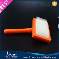 made in china tops pet products pin brush madan