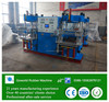 rubber vulcanizing machine for fishing products