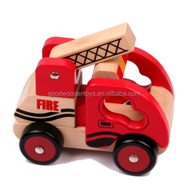 2015 Best Selling Mini fuego de dibujos animados juguetes para los ...