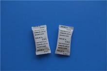 1g silicon gel desiccant moisture absorber bag