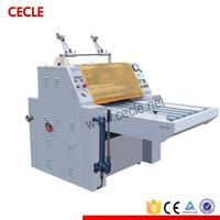 YFMC-880 Manual one side laminating machine