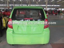T-KING 2 DOORS EEC ELECTRIC CARS