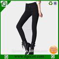 nuevo diseño de alta cintura caliente sexy damas con estilo occidental chicas sexy pantalones vaqueros ajustados
