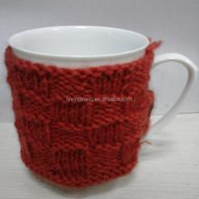 Wholesales cheap ceramic mug sweater,China Manufacturer original ceramic mug