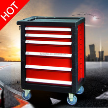 6 Drawers Metal Multifunction Tool Box, Metal Tool Box,Tools Boxes