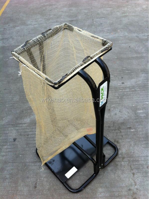 chine fabrication 1000l 1500l blanc grand bois de chauffage sac avec noir quatre boucles id de. Black Bedroom Furniture Sets. Home Design Ideas