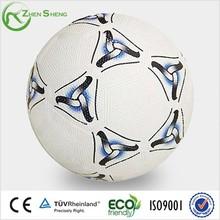 Zhensheng Promotional Mini Rubber Soccer Ball Football