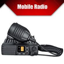 Top grade hot selling uhf 2 meter mobile radio
